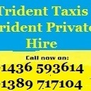Trident private hire
